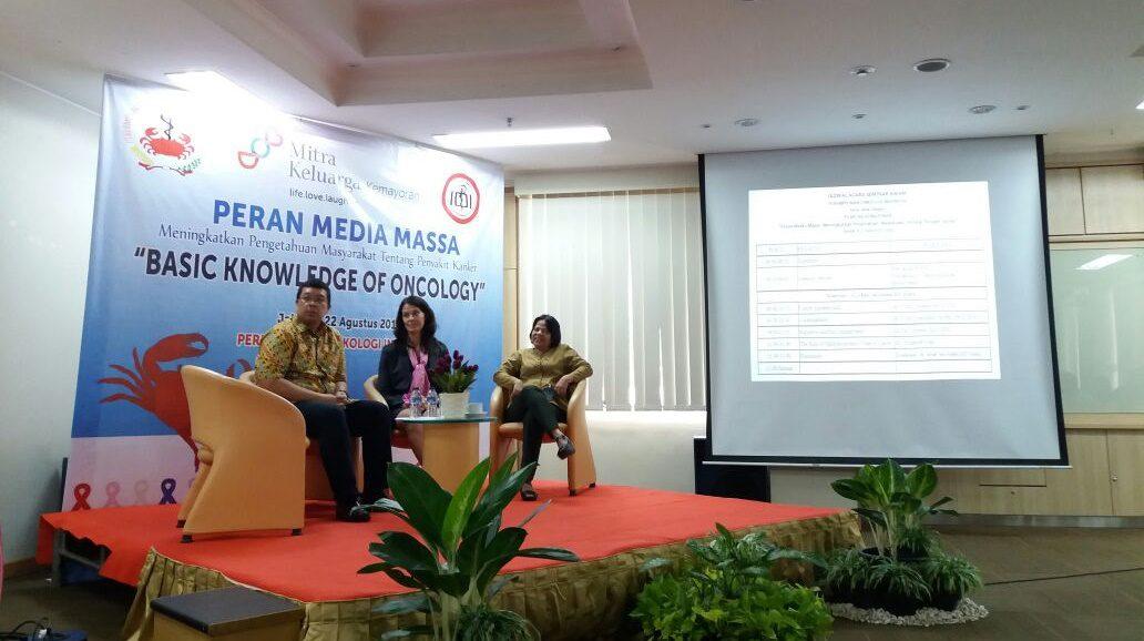 Perhimpunan Onkologi Indonesia Adakan Seminar Awam Edukasi Kanker ...